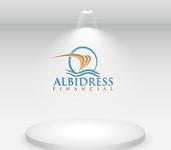 Albidress Financial Logo - Entry #59
