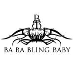 Ba Ba Bling baby Logo - Entry #58