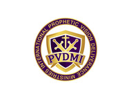 Prophetic Vision Deliverance Ministries International Logo - Entry #58