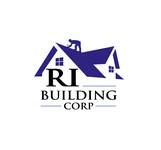 RI Building Corp Logo - Entry #264
