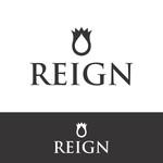 REIGN Logo - Entry #260