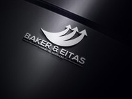 Baker & Eitas Financial Services Logo - Entry #455