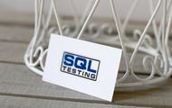 SQL Testing Logo - Entry #206