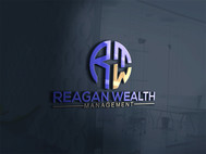 Reagan Wealth Management Logo - Entry #761