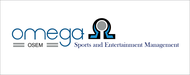 Omega Sports and Entertainment Management (OSEM) Logo - Entry #149