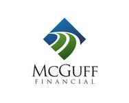McGuff Financial Logo - Entry #152