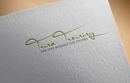 Trina Training Logo - Entry #159