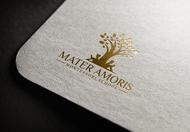 Mater Amoris Montessori School Logo - Entry #754