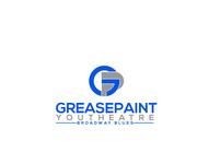 Greasepaint Youtheatre Logo - Entry #11