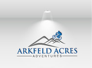 Arkfeld Acres Adventures Logo - Entry #136