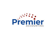 Premier Accounting Logo - Entry #31