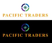 Pacific Traders Logo - Entry #130