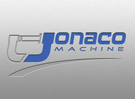 Jonaco or Jonaco Machine Logo - Entry #219
