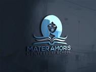 Mater Amoris Montessori School Logo - Entry #366