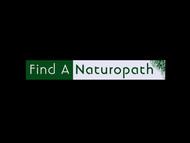 Find A Naturopath Logo - Entry #43