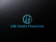 Life Goals Financial Logo - Entry #23