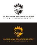 Blackhawk Securities Group Logo - Entry #111