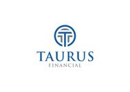"Taurus Financial (or just ""Taurus"") Logo - Entry #400"