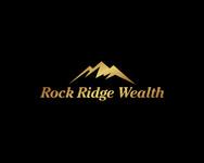 Rock Ridge Wealth Logo - Entry #480
