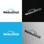 Nebulous Woodworking Logo - Entry #145