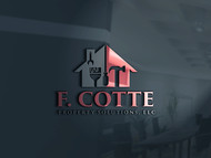 F. Cotte Property Solutions, LLC Logo - Entry #114