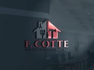 F. Cotte Property Solutions, LLC Logo - Entry #114