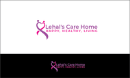 Lehal's Care Home Logo - Entry #82