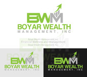 Boyar Wealth Management, Inc. Logo - Entry #14