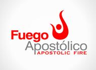 Fuego Apostólico    Logo - Entry #88