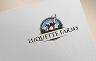 Luquette Farms Logo - Entry #72