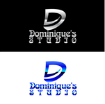 Dominique's Studio Logo - Entry #209