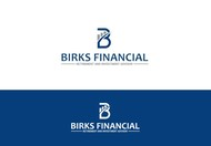 Birks Financial Logo - Entry #47
