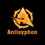 Antisyphon Logo - Entry #110