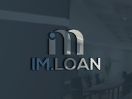 im.loan Logo - Entry #907