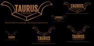 "Taurus Financial (or just ""Taurus"") Logo - Entry #361"