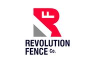 Revolution Fence Co. Logo - Entry #5