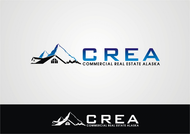 Commercial real estate office Logo - Entry #43