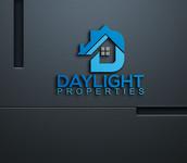 Daylight Properties Logo - Entry #278