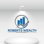 Roberts Wealth Management Logo - Entry #189