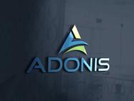 Adonis Logo - Entry #93
