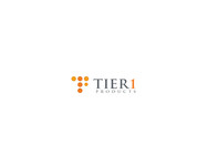 Tier 1 Products Logo - Entry #410