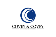 Covey & Covey A Financial Advisory Firm Logo - Entry #33