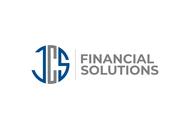 jcs financial solutions Logo - Entry #345