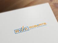 Roberts Wealth Management Logo - Entry #95