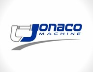 Jonaco or Jonaco Machine Logo - Entry #228