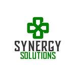 Synergy Solutions Logo - Entry #61