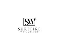 Surefire Wellness Logo - Entry #573
