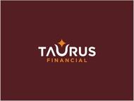 "Taurus Financial (or just ""Taurus"") Logo - Entry #494"