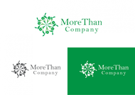 "Looking for ""More Than"" a design Logo - Entry #151"