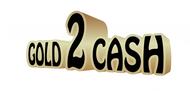 Gold2Cash Business Logo - Entry #67